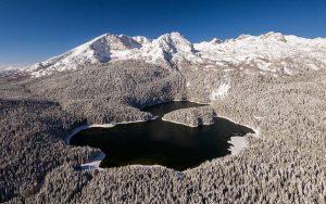 Crno Lake , Durmitor