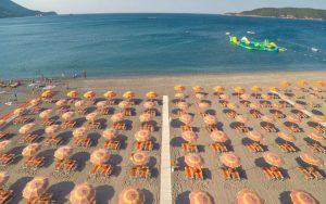 """Hotel """"Queen of Montenegro"""" , Becici"""