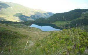 Lake Pesica