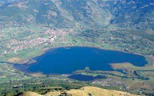 Lake Sumor Carine