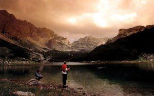 Skrcko Lake