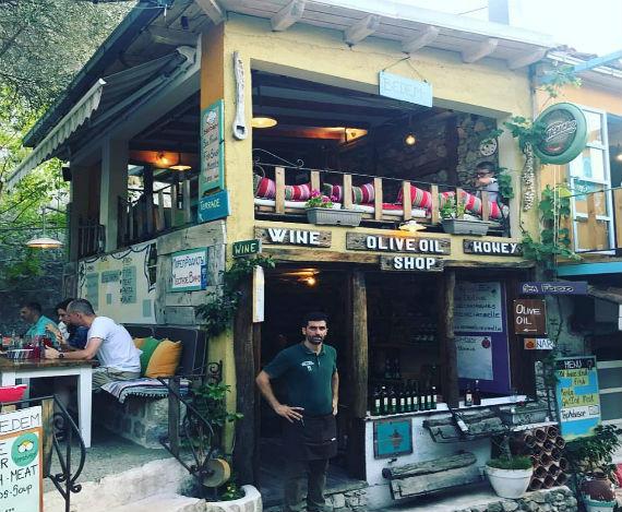 City Bar Shop